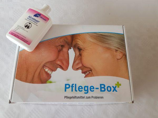 Pflege-Box